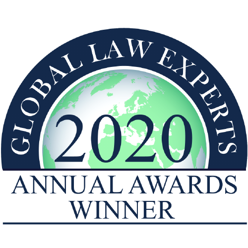 2020 Global Law Experts